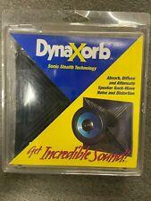 DynaXorb Eliminate Speaker Back Wave and Distortion Part # 11800