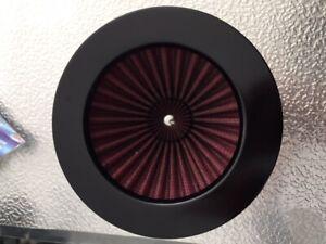 Filtre à air quad + sur filtre quad SUZUKI 450 LTR