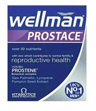 3xVitabiotics Wellman Prostace 60 Tablets Reproductive Health TRYING FOR A BABY