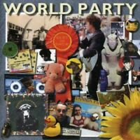 World Party - Best in Show [New CD]