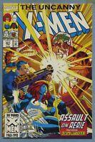 Uncanny X-Men #301 1993 [John Romita Jr] Marvel -m