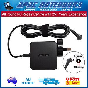 Genuine 45W Power Adapter Charger ASUS ZenBook UX310UA UX310UQ UX302L