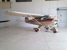 airplane single engine aircraft