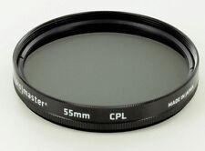 Promaster Circular Polarizing Filter - 55mm