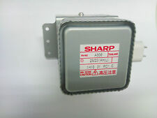 SHARP Magnetron RV-MZA306WRZZ  2M231AH(L)