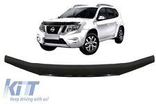 Für Nissan Terrano Sand 14+ Dacia Duster Renault 09+ Abzugshaube Haubenschutz