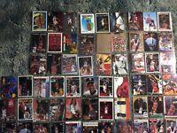 Michael Jordan basketball trading card lot 🔥🔥🔥📈🐐