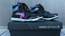 baskets montante airness fille taille 29