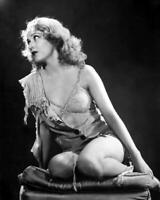 Actress Fay Wray King Kong 8x10 Photo L-99