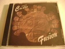 Grupo Chi-Cha - Fusion (CD, 2000, Canada)