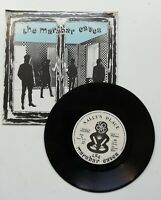 The Marabar Caves SALLY'S PLACE/SEEDS THAT NEVER GREW 1984 ace mod Tiki Records