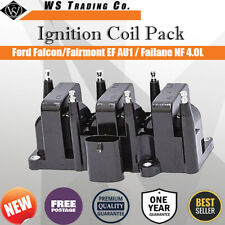 Ignition Coil Pack for Ford EF AU1 4.0L Falcon Fairmont / NF Fairlane LTD