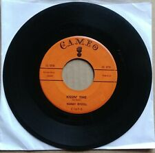 "BOBBY RYDELL You'll Never Tame Me/Kissin' Time 45 7"" Record Vinyl Cameo"