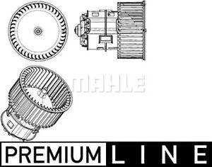 Audi A5 A4 B8 2007- BEHR Heater Fan Blower 8EW351104-431