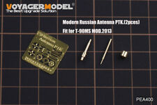 Russe Moderne antenne PTK (T-90MS 2013ver.), PEA400, 1:35, voyagermodel