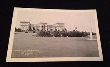 VINTAGE SAN FRANCISCO CALIFORNIA PALACE OF THE LEGION OF HONOR POSTCARD BARDELL