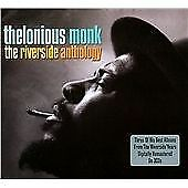 Thelonious Monk - Riverside Anthology (2011)
