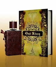 Oud Ateeq 80ml EDP Spray woody musky |100%Original Official Khalis Dist UK