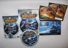 World of Warcraft Expansion Set WRATH of the LICH KING PC Game Windows One Disc