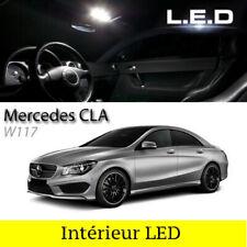 LED Innenraumbeleuchtung Beleuchtung Set 16 led Glühbirnen für Mercedes CLA w117