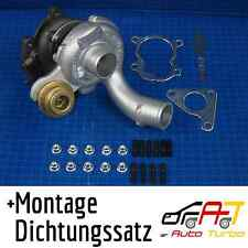 Turbolader MITSUBISHI Carisma Space Star 1.9dCi Di-D D 75kW 102PS 751768