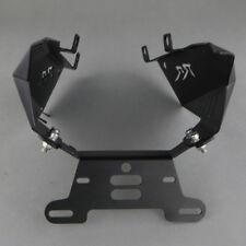 Black Honda CBR600RR 2007-2011 08 2009 2010 Rear Tail Tidy Fender Eliminator Kit