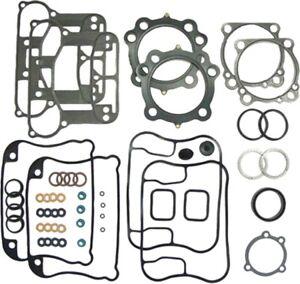 07+ Harley Sportster 883 Top End Head Gasket Rebuild Kit 64078