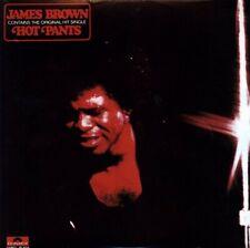 James brown   -  Hot Pants   -  New Vinyl Record LP