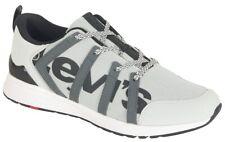 reduzierung Levis BODIE sneakers light grey