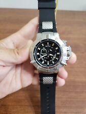 Invicta Men's 6683 Subaqua Noma III Noma 3 Chronograph Stainless Steel watch