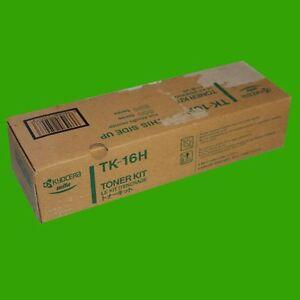 Kyocera Mita Toner TK-16H für Ecosys 600 und 800 er Serie