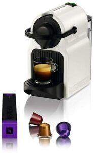 Krups Nespresso Inissia XN1001 Kapselmaschine | kurze Aufheizzeit | kompaktes