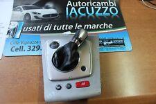 PULSANTIERA 4 FRECCE CENTRALE TUNNEL CUFFIA POMELLO AUTOMATICO ALFA ROMEO 159