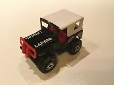 1981 Matchbox Jeep 4x4