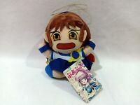 Puyo Puyo Arle Nadja GAME OVER w/ Ball Plush Doll Compile SEGA 1995 Japan Anime