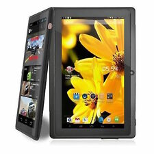 Tablet Dual Core-A23 Android 4.4.2 Multi Touch WiFi 2 Cameras