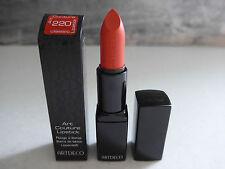 ARTDECO - ART COUTURE LIPSTICK - Rouge à lèvres n°220 - Cream orange pastel