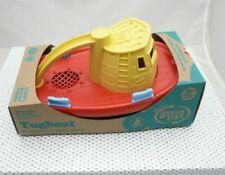 Green Toys bateau 100% recyclé deux modèles dès 6 mois