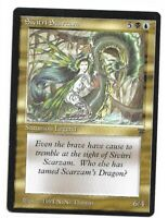 Magic the gathering ~ MTG ~ 1x Sivitri Scarzam ~ Legends ~ M/NM
