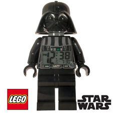 Réveil Lego Dark Vador Star Wars - Neuf