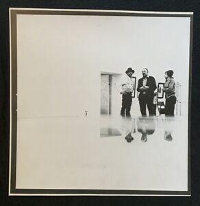"Joseph Beuys, Lothar Wolleh, ""3-Tonnen-Edition"", PVC-Folie, 1971"
