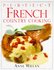 Perfect French Country Cooking, Very Good Books