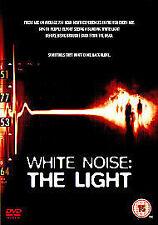 White Noise - The Light (DVD, 2007)
