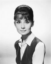AUDREY HEPBURN AS KAREN WRIGHT FROM THE CHIL 8x10 Photo