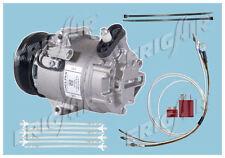 Compressore aria condizionata OPEL  ASTRA H / ZAFIRA II