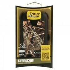 OtterBox Defender RealTree Series Case and Holster for Samsung Galaxy S4
