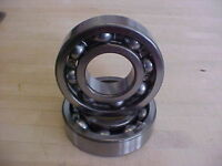 2 KOHLER Crankshaft bearings K241, K301, K321, K341 a pr 6308C3
