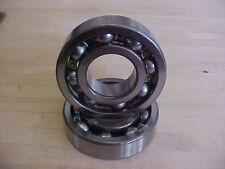 2 KOHLER Crankshaft bearings K241, K301, K321, K341 a pr 6308C3