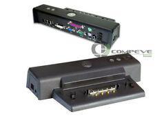 Dell PR01X Laptop Docking Latitude D,Inspiron,Precision
