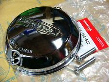 Honda CB 750 four k0-k2 Allumage couvercle et vis cover., point Inc. screw